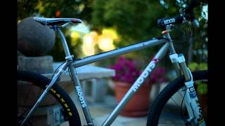 Moots Mooto-X YBB 29er 10th Anniversary Limited Edition