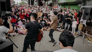 Download lagu PANGGUNG DADAKAN ANJI DI CIBINONG