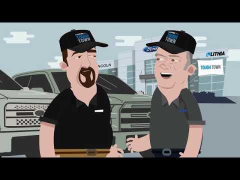 Lithia Ford Boise >> Tough Town Iii Lithia Ford Lincoln Of Boise Id