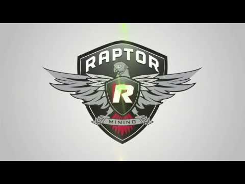 Raptor Mining - Mercury-Free Mining Solutions