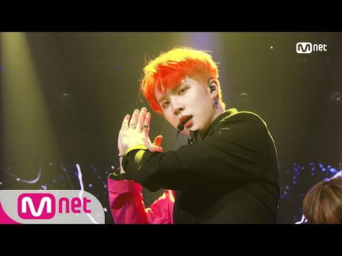 [KIM DONG HAN - Good Night Kiss] KPOP TV Show | M COUNTDOWN 181101 EP.594