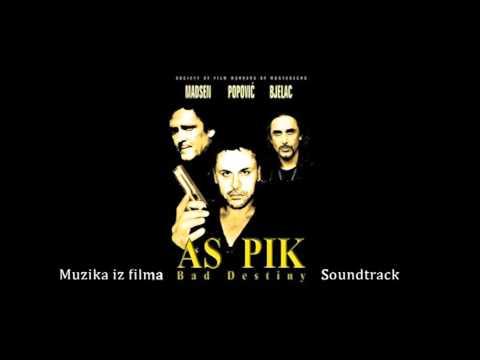 AS PIK - (Bad Destiny) Soundtrack by Zoran Kraljevski - Lighthouse