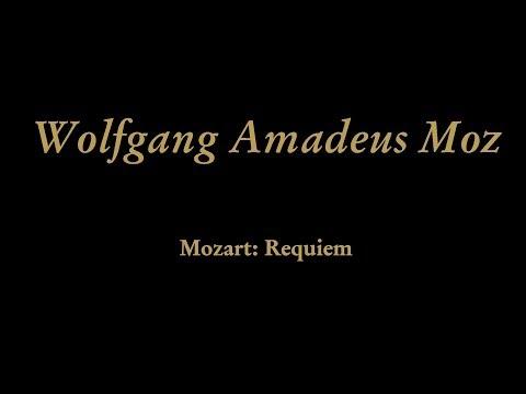 Wolfgang Amadeus Mozart - IV. Offertorium - 1. Domine Jesu