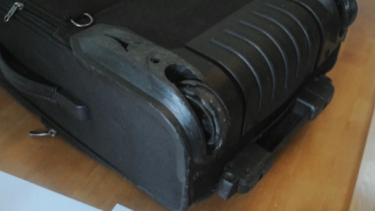 Forum on this topic: How to Replace Luggage Wheels, how-to-replace-luggage-wheels/