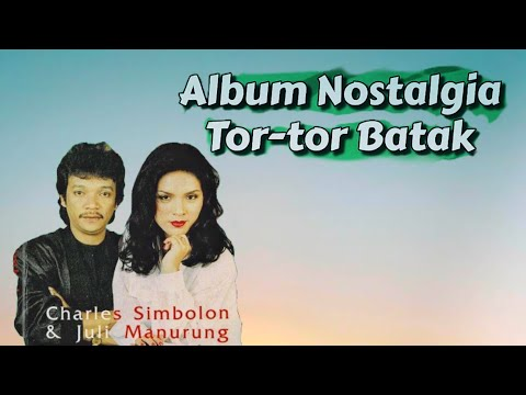 Album Pesta Batak