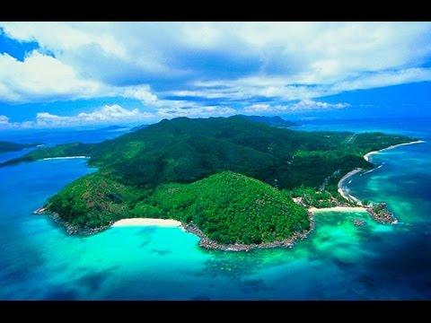 Сейшельские острова. Туры на остров сокровищ