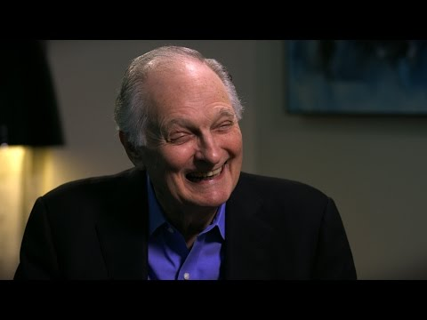The Weekly: Alan Alda [Extended Interview]