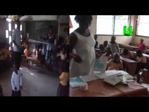Wenchi Model School In Deplorable State