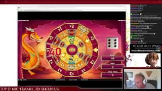 Online slots HUGE WIN 20 euro bet - Koi Princess MEGA WIN