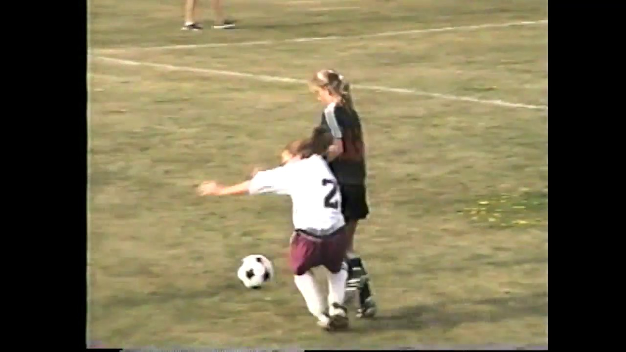 NCCS  - Plattsburgh JV Girls  8-28-02