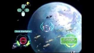 Star Wars Starfighter: Special Edition - Trailer