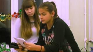 Урок Конституции РФ в 9А классе (10.12.2015)