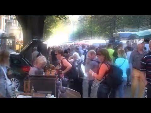 La Braderie De Lille - Les Docs De Votre Vie
