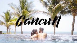 Cancun 2018   🎥 Cinematic Travel Video