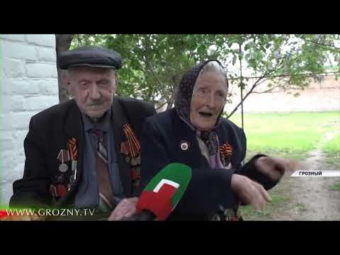 Ветераны ВОВ рассказывают о своих буднях и вспоминают годы войны