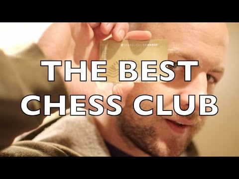 The Best Chess Club Promo Video