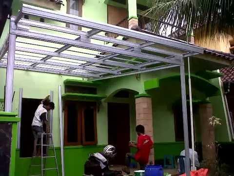 kanopi baja ringan termurah 27 model canopy murah terlaris www canopypagar com