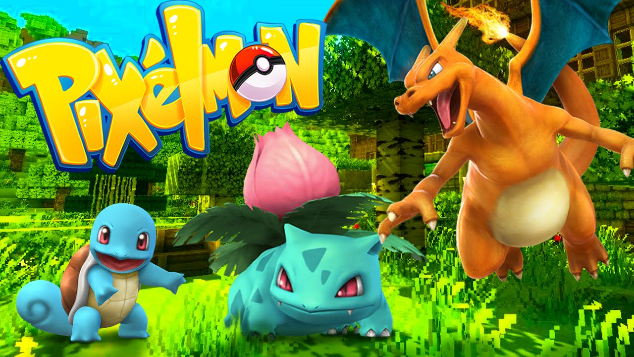 Pixelmon recipes for Minecraft for Android - APK Download