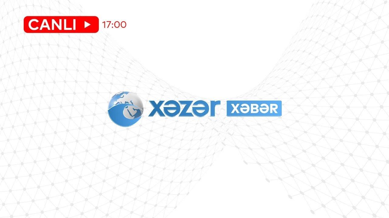 XƏBƏRLƏR 29.09.2020 - 17:00