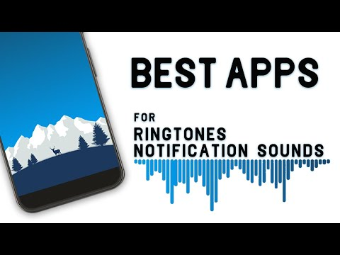 Top 5 Ringtone&Notification Apps For Android