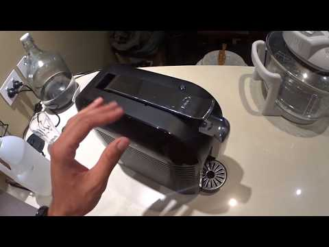 How to Descale and clean Aldi K Fee pod coffee maker