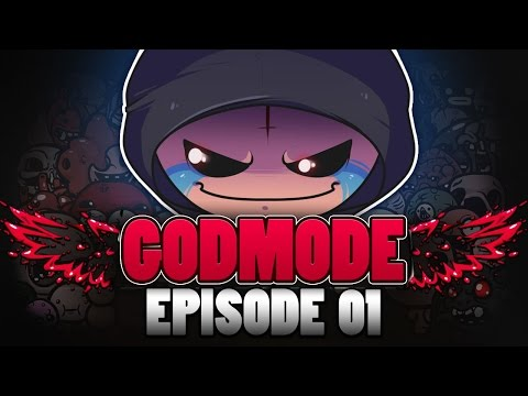 GODMODE (Fullfilled) Episode 1 - ALLES ANDERS | The Binding of Isaac: Afterbirth