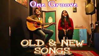 Old New Songs Mashup // One Groove Mashup // Aashish Gade ft. Super Singer Ranjana Raja