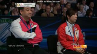 ratchanok intanon vs akane yamaguchi   all england 2017   ws   sf   badminton 2017 true sport 7