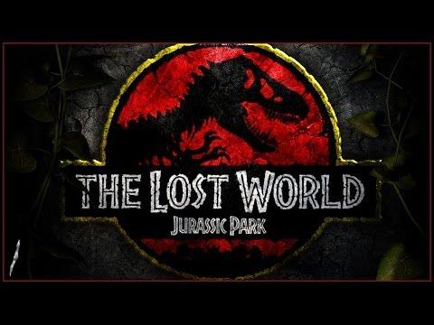 The ロスト World: Jurassic Par...
