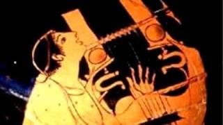 J A Caesar - A Psychedelic Opera...Excerpt