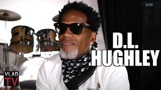 DL Hughley: Trump Only Likes Black People He Can Ridicule Like Kanye & Dr Stella Immanuel (Part 3)