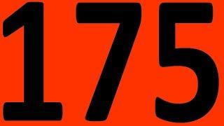 ИТОГОВАЯ КОНТРОЛЬНАЯ 175 АНГЛИЙСКИЙ ЯЗЫК ЧАСТЬ 2 ПРАКТИЧЕСКАЯ ГРАММАТИКА  УРОКИ АНГЛИЙСКОГО ЯЗЫКА