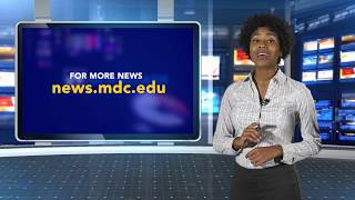 MDC-TV Newsflash, Episode 4