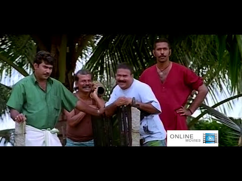 Kannezhuthi Pottum Thottu   Malayalam Movie Clip : 13