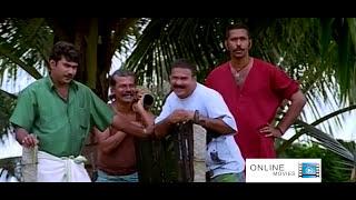 Kannezhuthi Pottum Thottu | Malayalam Movie Clip : 13