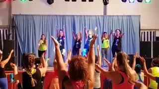 Master Class Shaka Dance® Sevilla
