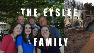 Eyslee Family Fundraiser : Survivors of the California Camp Fire