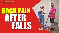 Back Pain After Falls