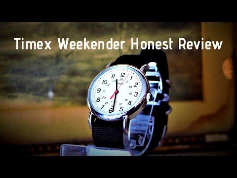 Timex Weekender: An HONEST Review (2019)