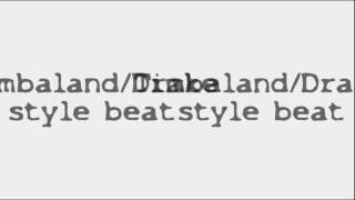 Timbaland & Drake Style Beat