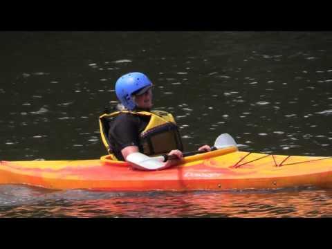 Canoe Day with Djillay Ngalu