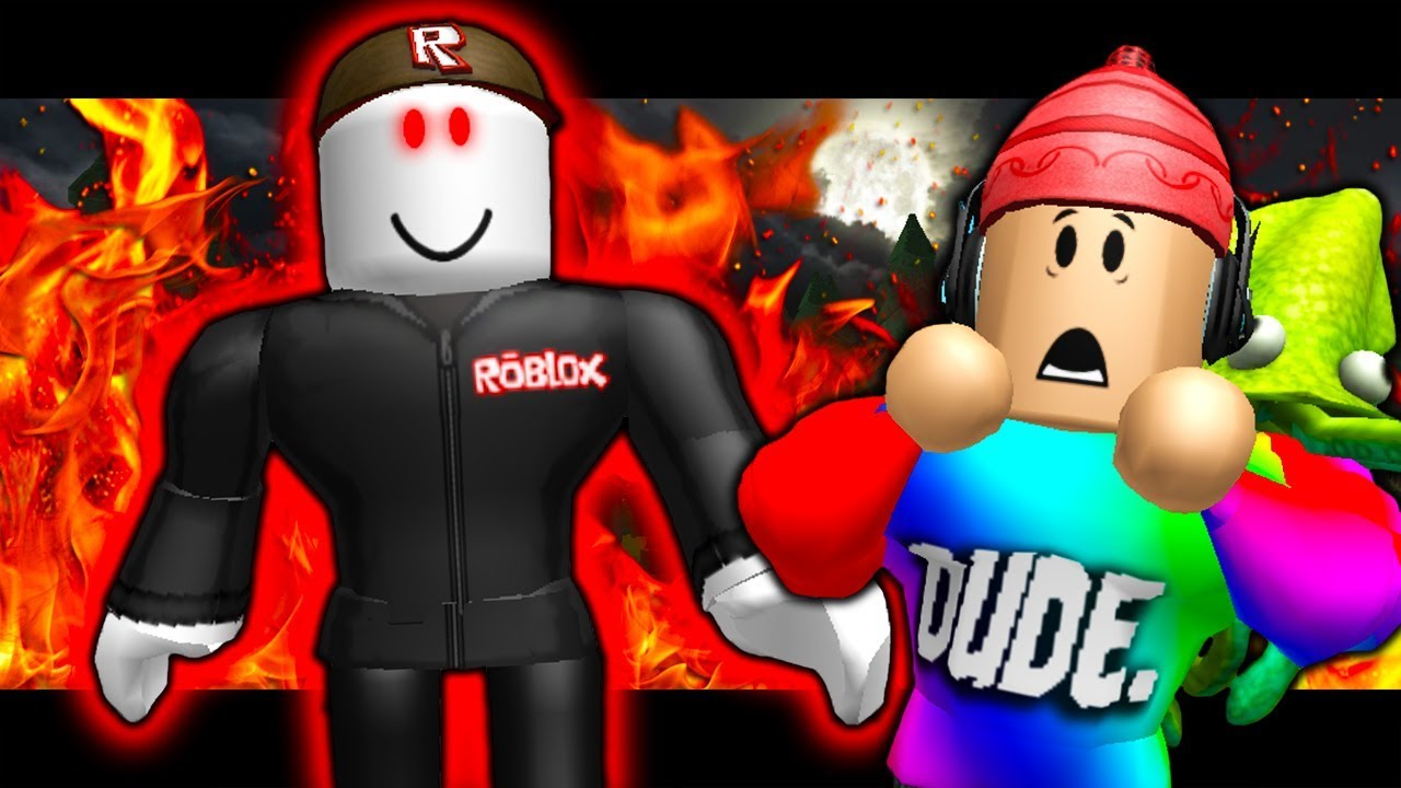 The Return Of Guest 666 A Roblox Roleplay Story Youtube