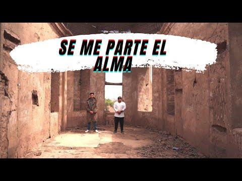 Se Me Parte El Alma - Zafiro Rap Feat Miguel Angel (Video Oficial )