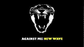 Against Me! - The Ocean
