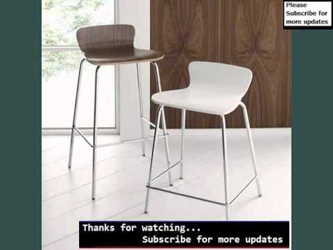 Collection Of Modern Bar Stools u0026 Counter Stools | Modern Stools  sc 1 st  YouTube & Collection Of Modern Bar Stools u0026 Counter Stools | Modern Stools ... islam-shia.org