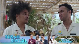 Video SUSAH SINYAL - Lobang Pantat download MP3, 3GP, MP4, WEBM, AVI, FLV November 2019