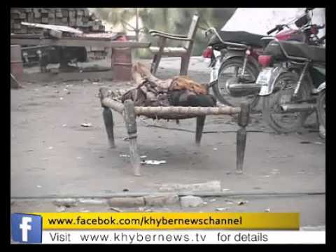 swabi police station attack