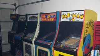 Game | Arcade Game Collection | Arcade Game Collection