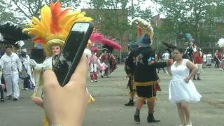 Carnaval Tepeyanco USA 2016(3)