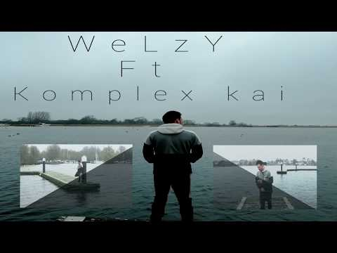 WeLzY Ft Komplex Kai - Never Gonna Be The Same